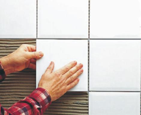 衡阳通用型瓷砖粘结剂